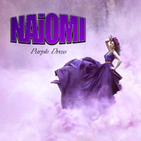 Naomi - Purple Dress
