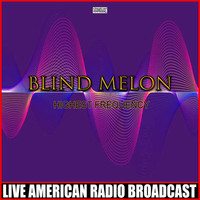 Blind Melon - Highest Frequency (Live)