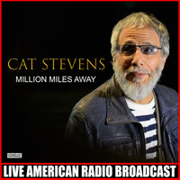 Cat Stevens - Million Miles Away (Live)