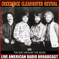 Creedence Clearwater Revival - The Mist Around The Moon (Live)