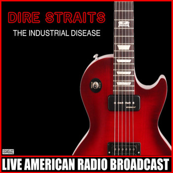 Dire Straits - The Industrial Disease (Live)