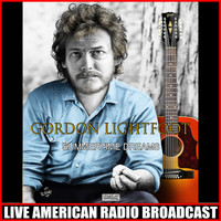 Gordon Lightfoot - Summertime Dreams (Live)