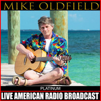 Mike Oldfield - Platinum (Live)