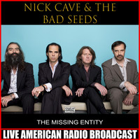 Nick Cave & The Bad Seeds - The Missing Entity (Live)