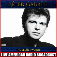 Peter Gabriel - The Secret World (Live)