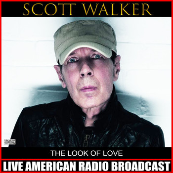 Scott Walker - The Look Of Love (Live)