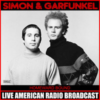 Simon & Garfunkel - Homeward Bound (Live)