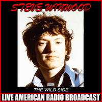 Steve Winwood - The Wild Side (Live)