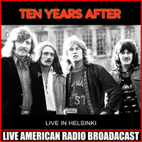 Ten Years After - Live In Helsinki (Live)