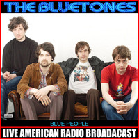 The Bluetones - Blue People (Live)