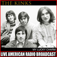 The Kinks - My Lucky Charm (Live)