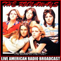 The Runaways - The Bomb In The Post (Live)