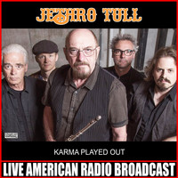 Jethro Tull - Karma Played Out (Live)