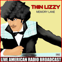 Thin Lizzy - Memory Lane (Live)