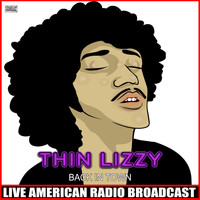 Thin Lizzy - Back In Town (Live)