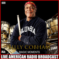 Billy Cobham - Magic Moments (Live)