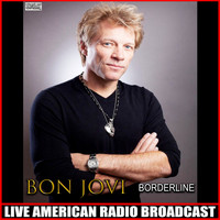 Bon Jovi - Borderline (Live)