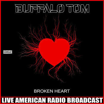 Buffalo Tom - Broken Heart (Live)