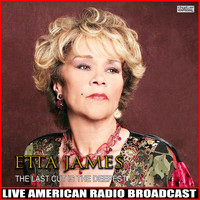 Etta James - The Last Cut Is The Deepest (Live)