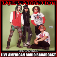 Jane's Addiction - The Bad Rule (Live)
