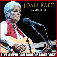 Joan Baez - Wake Me Up (Live)