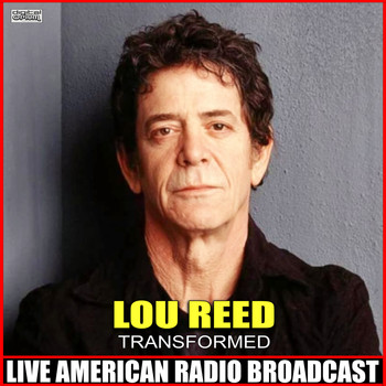 Lou Reed - Transformed (Live)