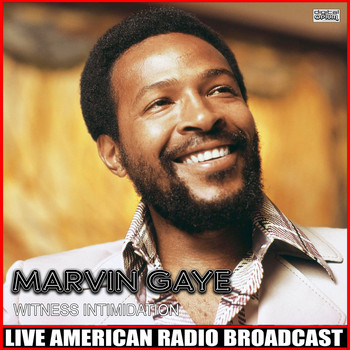 Marvin Gaye - Witness Intimidation (Live)