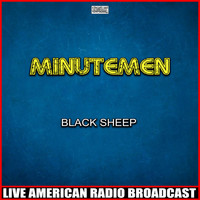 Minutemen - Black Sheep (Live)