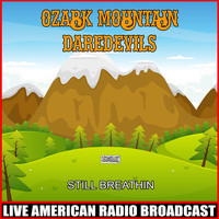 Ozark Mountain Daredevils - Still Breathin (Live)
