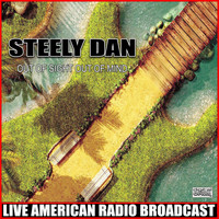 Steely Dan - Out Of Sight Out Of Mind (Live)