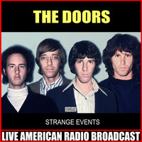 The Doors - Strange Events (Live)