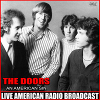 The Doors - An American Sin (Live)