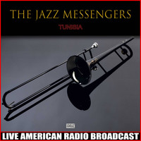 The Jazz Messengers - Tunisia (Live)
