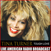 Tina Turner - Tough Love (Live)