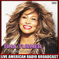 Tina Turner - Blind In Love (Live)