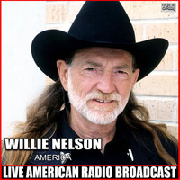 Willie Nelson - America (Live)