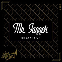 Mr. Jazzek - Break It Up