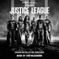 Tom Holkenborg - Zack Snyder's Justice League (Original Motion Picture Soundtrack)