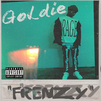 Goldie - Frenzy (Explicit)