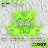 Various Artists - Fluo II