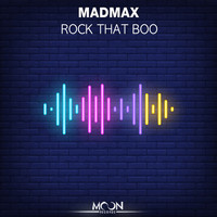 MADMAX (KOR) - Rock That Boo