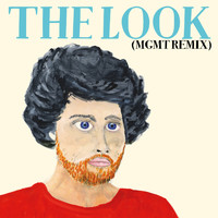 Metronomy / - The Look (MGMT Remix)