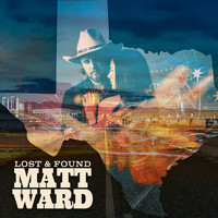 Matt Ward - Lost & Found
