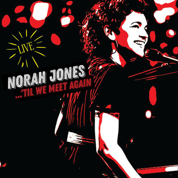 Norah Jones - It Was You (Live)