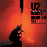 U2 - The Virtual Road – Live At Red Rocks: Under A Blood Red Sky EP (Remastered 2021)