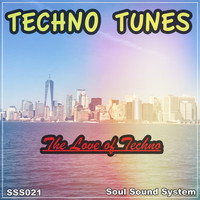 Various Artists - Techno Tunes