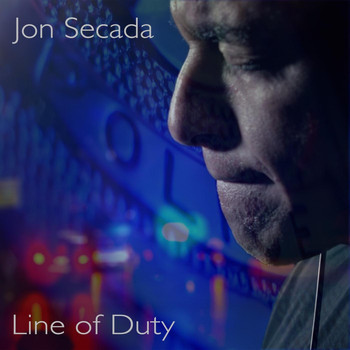 Jon Secada - Line of Duty