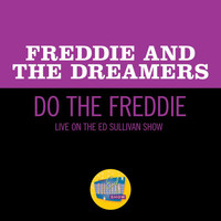 Freddie And The Dreamers - Do The Freddie (Live On The Ed Sullivan Show, April 25, 1965)