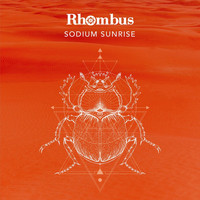 Rhombus - Sodium Sunrise