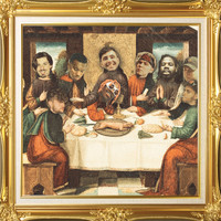 AMG - AMG Disciples Volume I: Tales From The Last Supper (Explicit)